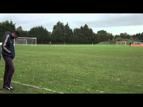 Indian Gymkhana vs Cricklewood Wanderers 2/2