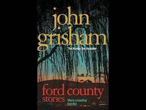 John Grisham - Ford County - Audiobook