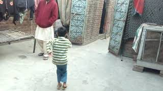 vuclip Pakistan children danc