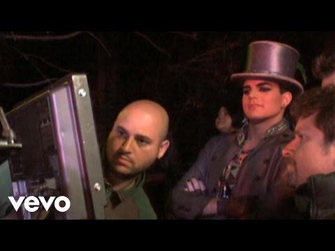 Adam Lambert - Making of 'If I Had You'