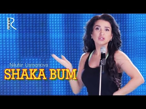 Дочь известной узбекской певицы спела супер