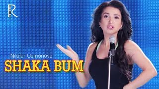 Nilufar Usmonova - Shaka bum (Official music video)