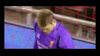 cuplikan goal pinalty Eden Hazard~ Liverpool vs Chelsea 1-1 20/01/2015 ( Capital One Cup )