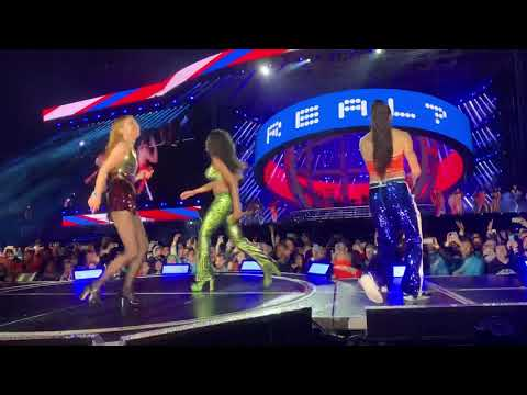 Spice Girls Wannabe live in Manchester 29.05.2019 letöltés