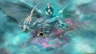 (Демон)Шайтан Джин Зузулу рассказывает про Иблиса(Дьявола).