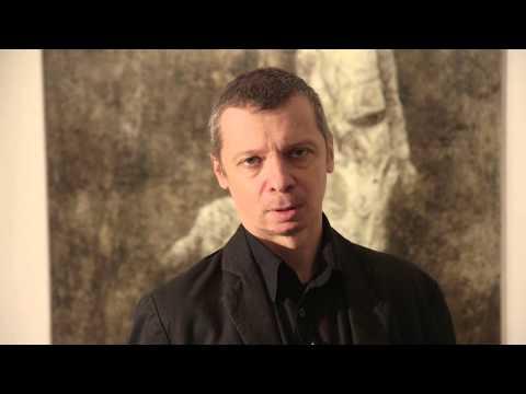 "Богдан Мамонов. ""Транквилизация памяти"" / Bogdan Mamonov. Tranquilizing the Memory"