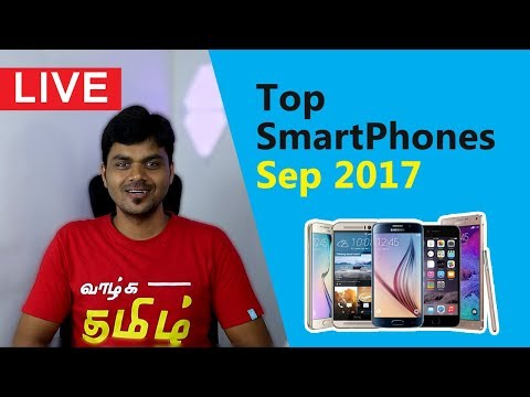 Top Smartphone Picks Flipkart BigBillon Day & Amazon Great Indian Sale   Tamil Tech