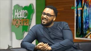 ILLRYMZ ON HOW HE EVOLVED IN THE MEDIA INDUSTRY - Hello Nigeria