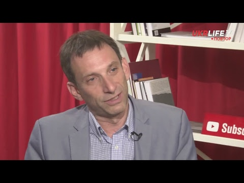 Ефір на UKRLIFE TV 19.09.2018