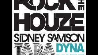 Sidney Samson Feat. Tara McDonald - Dynamite