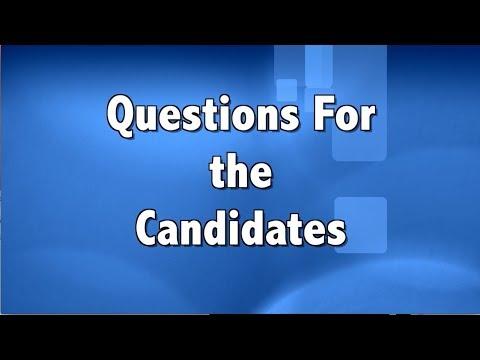 2018 C&A Gubernatorial Candidates Q&A