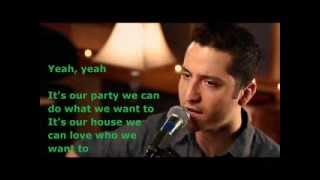 We Can't Stop - Miley Cyrus (Boyce Avenue feat. Bea Miller cover) paEngOt sTyLe