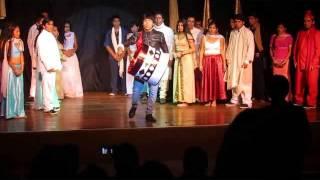 """Zinda Rethi Hain Mohabbatein - De """"Mohabbatein-Eil Musical"""""""