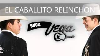 Caballito Relinchon Hermanos Vega JR