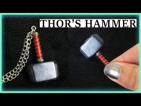 'Hammer of Thor' unearthed : 1000-year-old Viking amulet-News Science from YouTube · Duration:  1 minutes 38 seconds