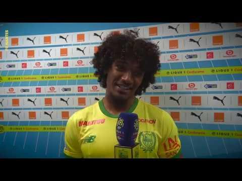OM - FC Nantes : la réaction des joueurs