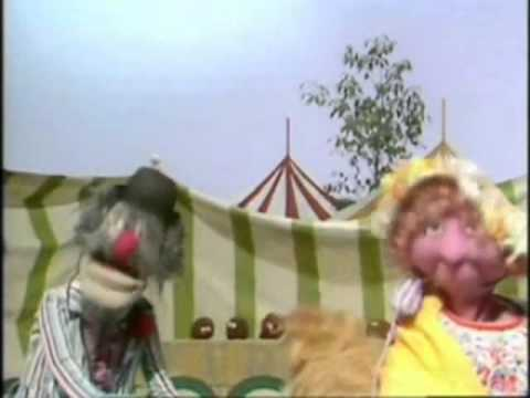 The Muppet Show Singers -