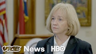 Republicans Are Forcing St. Louis To Lower The Minimum Wage It Just Raised (HBO)