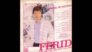 Ferid Avdic - Ti Si Srce Moga Srca - (Audio 1986)