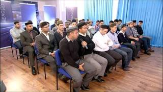 Beacon Of Truth: Programme No. 9 (English)