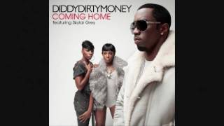 Diddy Dirty Money feat. Skylar Brey - I