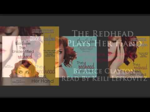Alice Clayton and Keili Lefkovitz on THE REDHEAD PLAYS HER HAND book