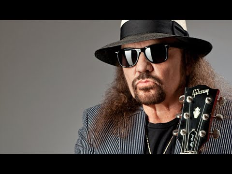 Lynyrd Skynyd's Gary Rossington Says He's Had Heart Attacks On Stage