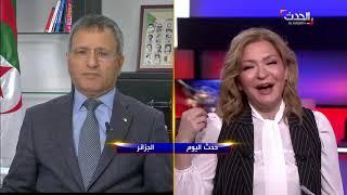 علي غديري للحدث: الجزائريون لا يخافون الإسلاميين