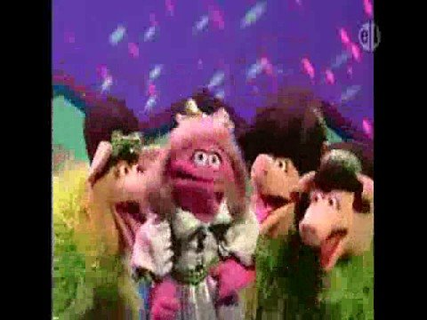 "Sesame Street - ""All By Myself"" (remake) thumbnail"