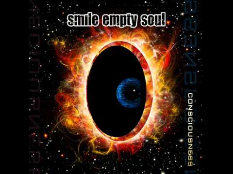 Smile Empty Soul - Mechanical Rationality (unreleased song)