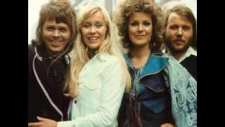 ABBA - THE NAME OF THE GAME + LYRICS