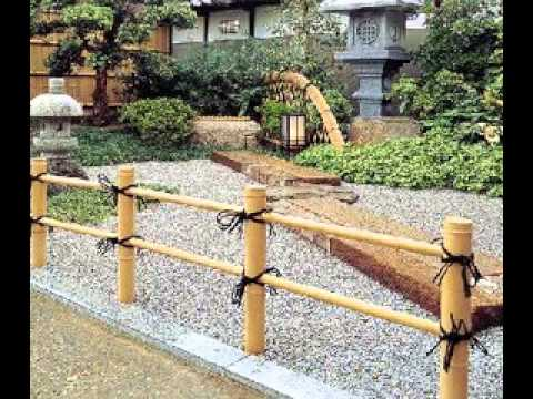 Small Japanese Garden Design