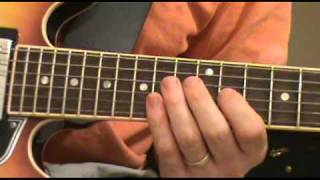 Here is an instructional video for this classic tune by The Allman ...