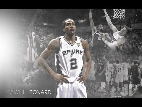 best-2014-kawhi-leonard-mix---invincible-ᴴᴰ