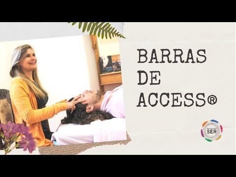 Barras de Access em Pelotas