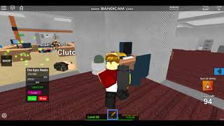Roblox TMM Murderer Rounds + Road to level 100!