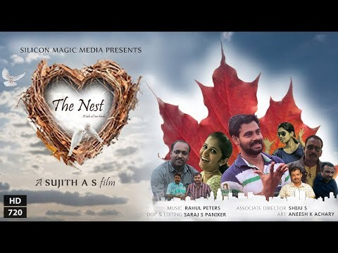The Nest (Malayalam romantic comedy short film with English subtitles)