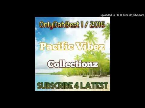 Daniel Bilip - Meri White Karanas (Pacific Music 2016)