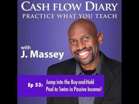 CFD 053 - Jump into the Buy-and-Hold Pool to Swim in Passive Income!