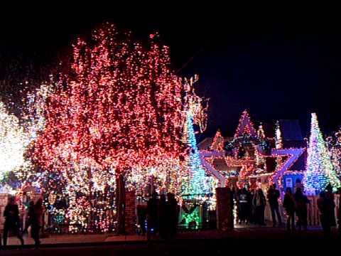 Deacon Dave S 2017 Christmas Lights