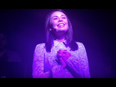 Janel Parrish  Cry 131  A Walk To Remember Musical