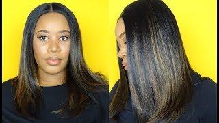 Video A Simple Slay | The Perfect Color Blend | Model Model Artist-214 Lace Front Wig | BO1B627 download MP3, 3GP, MP4, WEBM, AVI, FLV November 2018