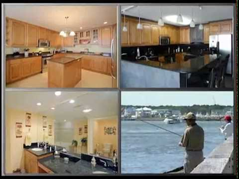 Ocean City Maryland Oceanfront Luxury Vacation Rentals for the Whole Family!