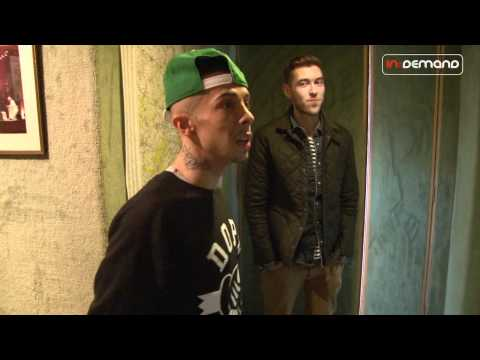 Dappy's Studios - Interview