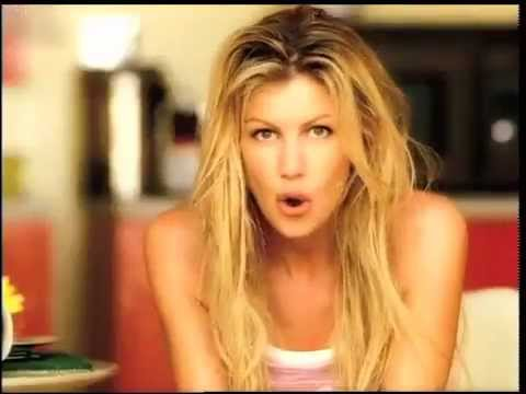 FAITH HILL - THE WAY YOU LOVE ME (REMIX)