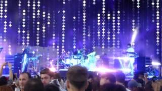 Little Dragon - Push at Lollapalooza Chicago 2017
