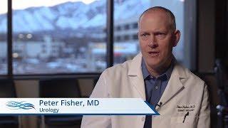 Dr. Peter Fisher - Urology Robotics