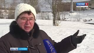 Началась подготовка к весенним паводкам в Карелии