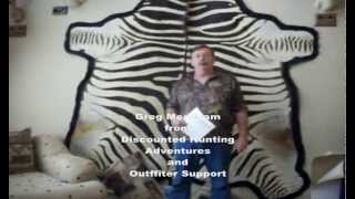 Hunting Adventures and Outfitter Support presented by Wild Hog Hunts in Texas