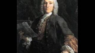 Domenico Scarlatti - Piano Sonate in F minor L.118